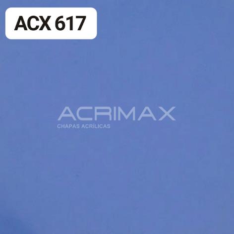 AZUL-Linha Clássica 11